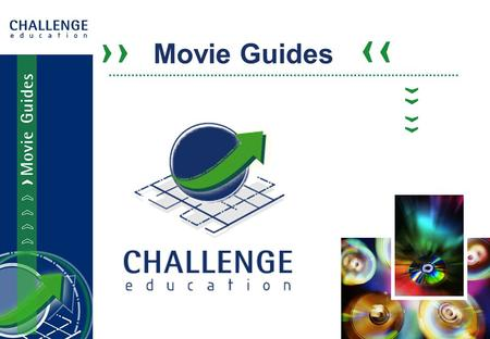 Movie Guides Would you like to… MOTIVATE STUDENTS USE AUTHENTIC MATERIAL OFFER VARIETY SURPRISE STUDENTS SUPPLEMENT EFL / ESL COURSE HAVE EVERYTHING.