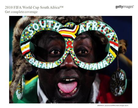 2010 FIFA World Cup South Africa™ Get complete coverage 88684609, Laurence Griffiths/Getty Images Sport.