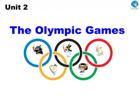 The Olympic Games Unit 2. ancient compete competitor medal adj. 古代的;古老的 vi. 比赛;竞争 n. 竞争者 n. 奖章;勋章;纪念章 Words preview.