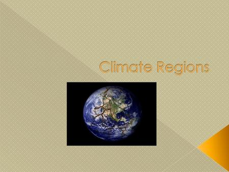  Several factors influence climate: WIND CURRENTS, OCEAN CURRENTS, ELEVATION, TOPOGRAPHY, & ……  LATITUDE!! Latitude is the most influential factor that.