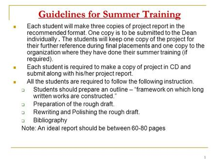 summer training guidelines Guest post guidelines ad/media kit facebook twitter recommended training companies and speakers created by the magic of summer camp powered by wordpress.