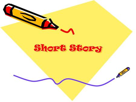 Short Story. Skills You will have to focus on your sentence structure Varied punctuation to create specific effects The structure of the narrative Varied.
