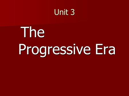 women during the progressive era Sives achieved several major reforms during this period including women's suffrage and child labor laws additional links: progressive era links guide.