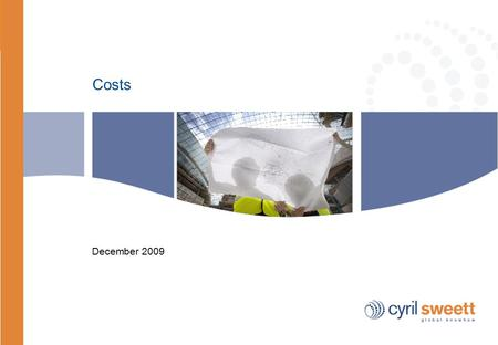 Costs December 2009. What is the cost of an MP3 player?