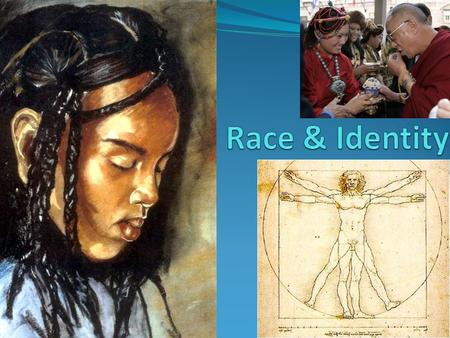 Race – a categorization of humans based on skin color and other physical characteristics. Racial categories are social and political constructions because.