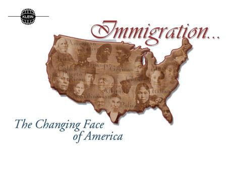 Why did millions of immigrants come to America? escape political and religious persecution.