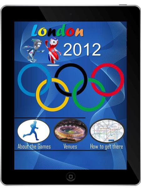 LondonLondonLondonLondon 2012 About the Games Venues How to get there.