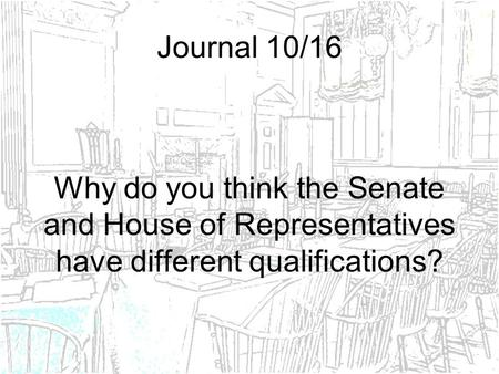 Legislative Branch Powers Of Congress Ppt Download
