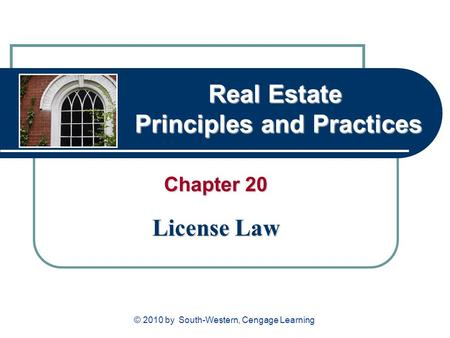 estate law