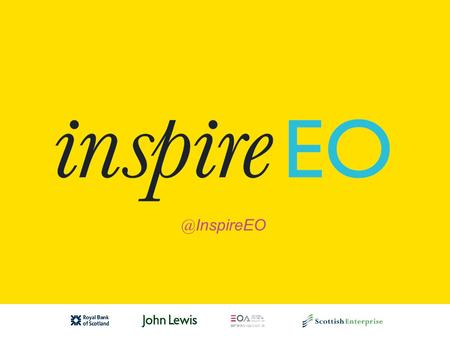 @ InspireEO. How ownership works: an insight into how employees own the business.