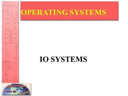 OPERATING SYSTEMS IO SYSTEMS. Categories of I/O Devices Human readable –Used to communicate with the user –Printers –Video display terminals Display Keyboard.