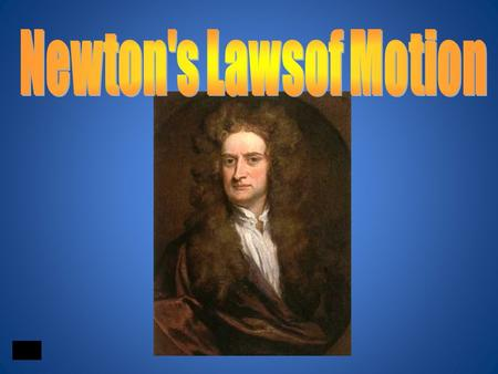 Newton's Contributions Calculus Light is composed of rainbow colors Reflecting Telescope Laws of Motion Theory of Gravitation.
