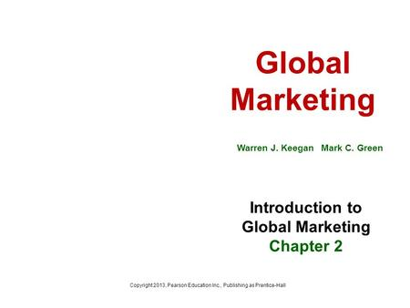 Multilateral economic agreements ppt download global marketing warren j keegan mark c green introduction to global marketing chapter 2 fandeluxe Gallery