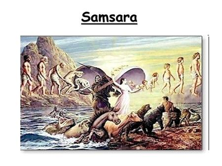 Samsara. Recap So far we have been looking at the way Buddhists see human life, the Human Condition. Life is Suffering (1st Noble Truth) The cause of.