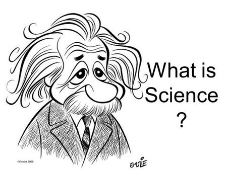 What is Science ?. Variables are the things that are changed in the experiment.