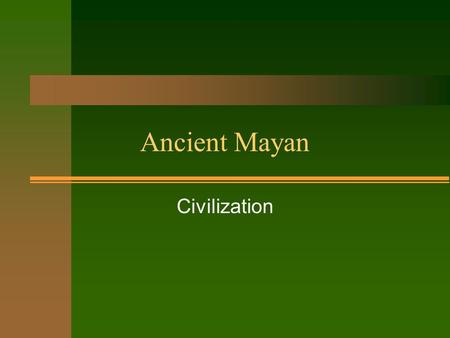 the mayans most dominant indigenous society The maya are an indigenous people of mexico and central america who have continuously inhabited the lands comprising modern-day yucatan, quintana roo, campeche, tabasco, and chiapas in mexico and southward through guatemala, belize, el salvador and honduras the designation maya comes from the .