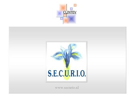 Www.securio.nl. The Netherlands a short introduction concerning the main socio-cultural data.