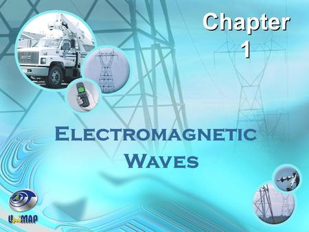 Electromagnetic Waves Chapter 1. WHY STUDY ?? In ancient time –Why do paper clip get attracted to rod rubbed with silk –What causes lightening –Why do.