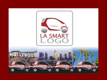 Our Concept LA Smart Logo offers the most effective mobile marketing campaign available by literally driving your advertising directly to target consumers!