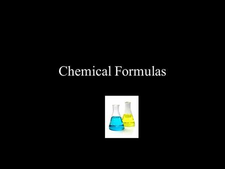 Chemical Formulas. a molecular formula indicates the total number of atoms in one molecule an empirical formula is the simplest whole number ratio of.