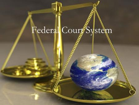 "Federal Court System. Certiorari A Latin word meaning ""to inform"", in the sense that the petition informs the Court of the request for review."