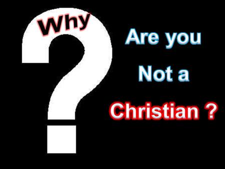 "Luke 14:15-24 Parable of the Great Supper v. 17 ""come, for all things are now ready"" v. 18 ""But they all with one accord began to make excuses."" Today."