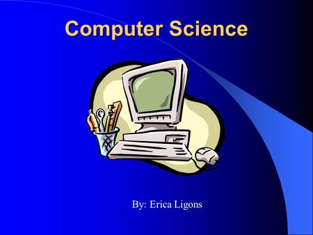 Computer Science By: Erica Ligons Compound Statement A compound statement- block A compound statement- is a unit of code consisting of zero or more statement.