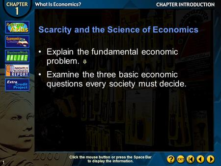 unit one thinking like an economist fundamental economic concepts ppt download. Black Bedroom Furniture Sets. Home Design Ideas