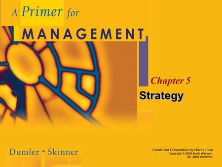 Richard l daft management 9th edition ppt