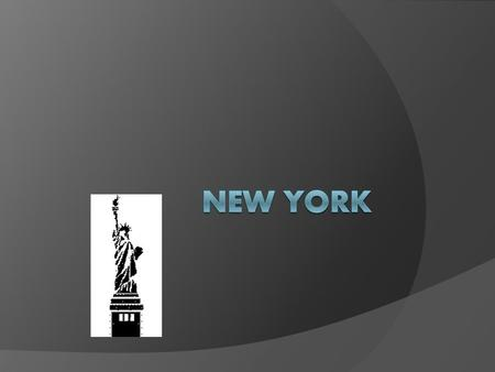 Facts about State The population of New York is 19.9 million. New York has made more Roman Catholics than any other state about 6.5 million. New York.