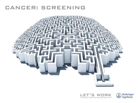Breast Cancer Screening What is screening? Screening is the name given to a range of tests that can detect cancer at an early stage before symptoms appear.
