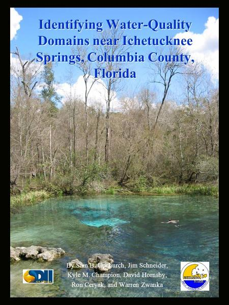 an introduction to the florida water districts The districts fund, through series 2003 bonds, the construction and/or acquisition of water and sewer utilities, storm water management improvements, landscaping, streetlights, wetland mitigation and roadways within their boundaries.