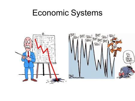 Economic Systems. Introduction In any type of economic system, three basic questions must be answered: 1.What will be produced? 2.How will it be produced?