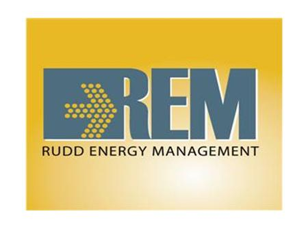 Is Energy becoming your biggest challenge? Rudd Energy Management Can Help!