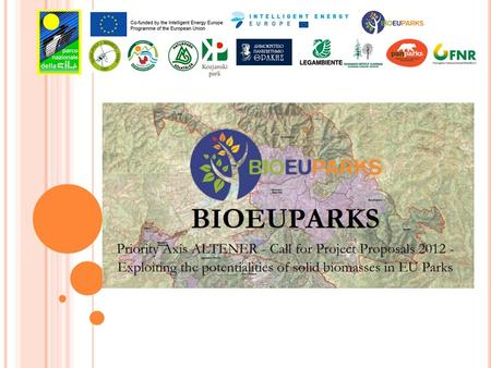 Sila National Park participates in the European project Bioeuparks that is taking place in the natural parks of five EU countries - the project aims to.