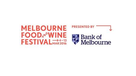 Divider with image Melbourne Food and Wine Festival 2016 FESTIVAL MARKETING & PR GUIDELINES.