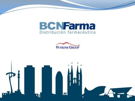 BCNFarma, a Petrone Group Company, is mainly oriented in the pharmaceutical field. It offers a range of services highly qualified in terms of efficiency,