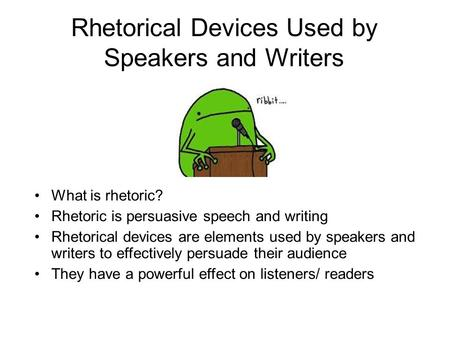 the different use of rhetoric in an essay Use of ethos, pathos, and logos in rhetoric essay no works cited we should learn to identify and appropriately use the different categories of rhetoric expressions in an essay about use of rhetoric in nickel and dime by barbara ehrenreich - use of rhetoric in nickel and dime.