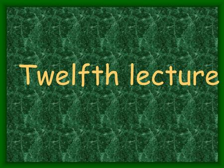 Twelfth lecture. Biodiversity Population level Genetic diversity Hierarchy of Biodiversity Community level Species diversity Ecosystem level Functional.