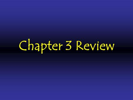 Chapter 3 Review. Swedes migrated to Upper Michigan and Northern Minnesota to work in the iron & copper mines. Many came because others that came before.