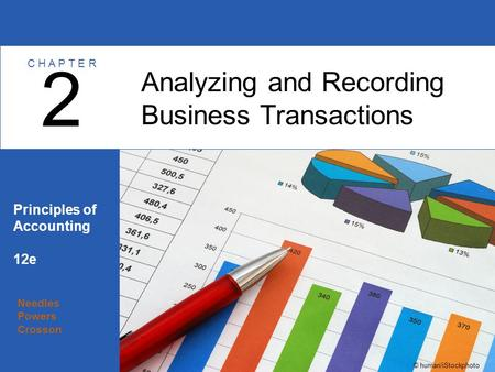 2 Analyzing and Recording Business Transactions