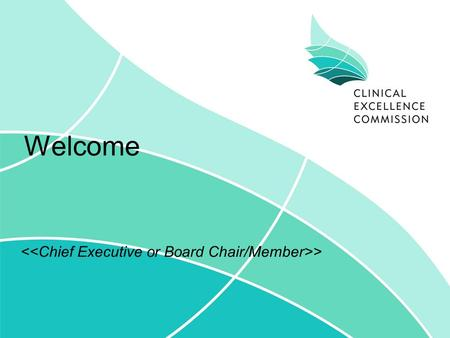 Welcome >. From The Top – what makes leading patient based health services tick? >