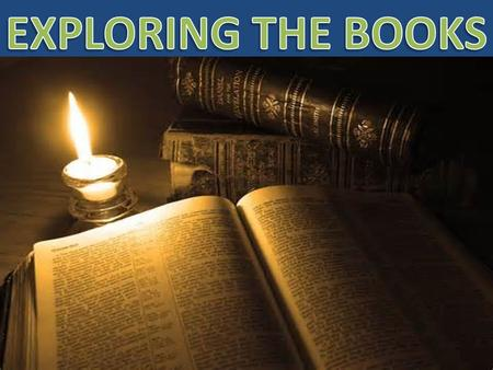 PHILEMON 57 TH Book of the Bible 1 Chapter 25 Verses 445 Words 1 Question Author Paul.