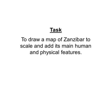 how to draw a scale on a map