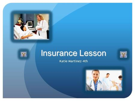 Insurance Lesson. Types of Insurance Includes a formulary, or a preferred drug list. It contains the medications your plan preferred and that can usually.