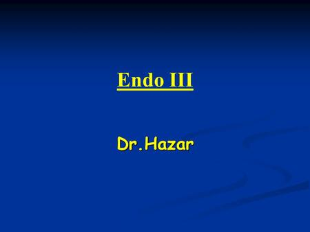 Endo III Dr.Hazar. Objectives List the drugs and mechanisms used to attenuate the actions of sex hormones. Gonadotrophines LH and FSH inhibitors Gonadotrophines.