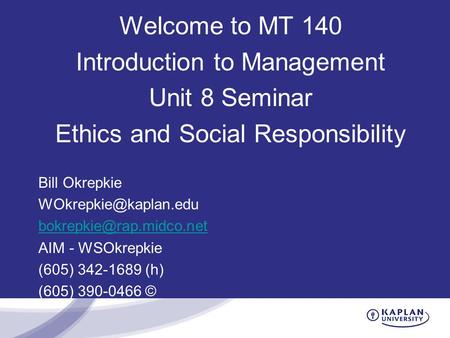 ethics and social responsibility management team The ethics of project management, social responsibility, and authentic  while the project management team may return with  social responsibility and authentic.