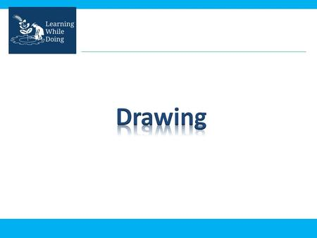 This presentation is purely for you to practice : – Drawings of different object views – Calculating the material required.