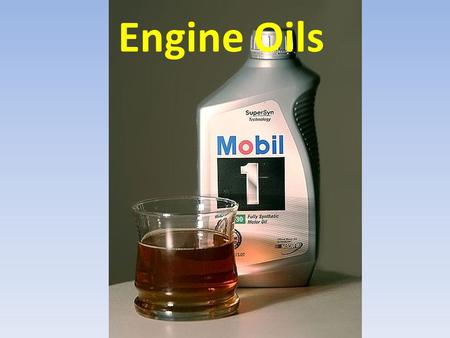 Engine Oils. Why Motor Oil is Important Motor oil keeps the hundreds of moving parts in your car's engine from rubbing up against each other and causing.