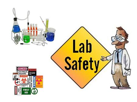 Lab safety The ability to participate in labs is a _____________.